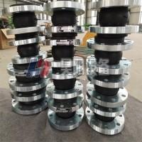 山东昊阳生产的可曲挠橡胶接头特点