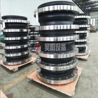 可曲挠橡胶接头的工作原理是什么?