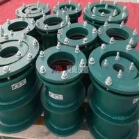 刚性防水套管和柔性防水套管的作用及安装