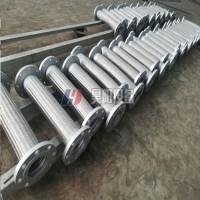 为什么金属软管要采用不锈钢材质?