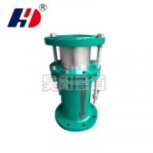 JSQ-B 钢制热力型伸缩器